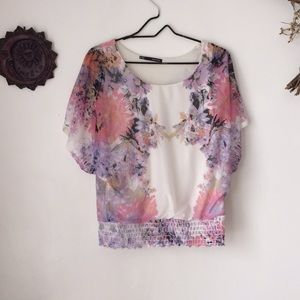 ☮️➖ Maurices ➖ Top 3/$15